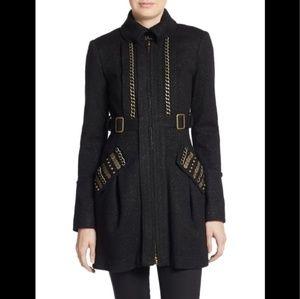 Nenatte Lepore Night Mischief Coat